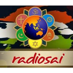 Radio Sai Global Harmony Asia Stream