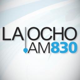 La Ocho AM830