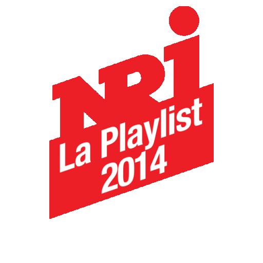 NRJ LA PLAYLIST 2014