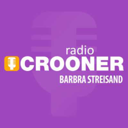 Crooner Radio - Barbra Streisand