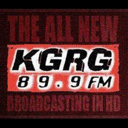 KGRG FM