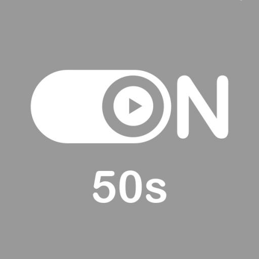 - 0 N - 50s on Radio