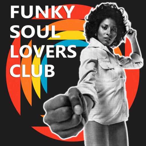 Funkysoulloversclub - laut.fm