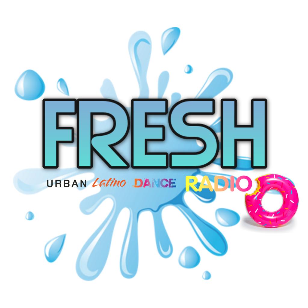 Fresh Radio Latino Urban & Dance