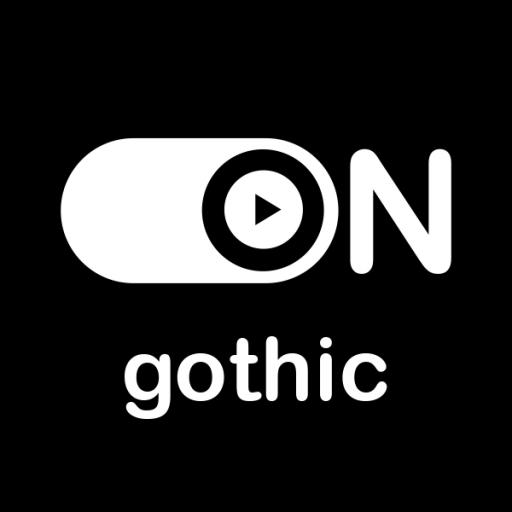 - 0 N - Gothic on Radio