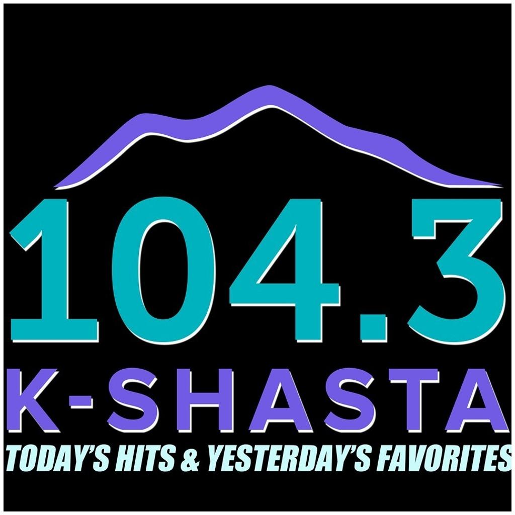 K-SHASTA 104.3