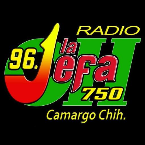 La Jefa 96.1 FM