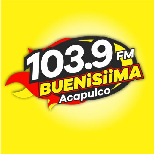 Buenisiima Acapulco 103.9 FM