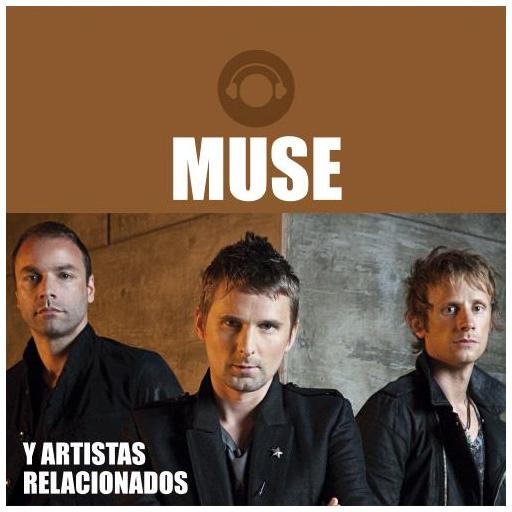 Cienradios Muse y artistas relacionados