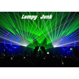 1Radio.ca Lumpy Junk