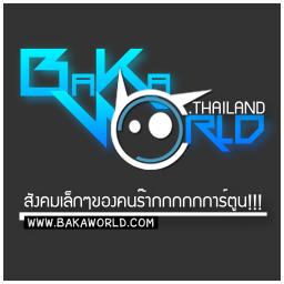 BaKaRadio Anime Radio
