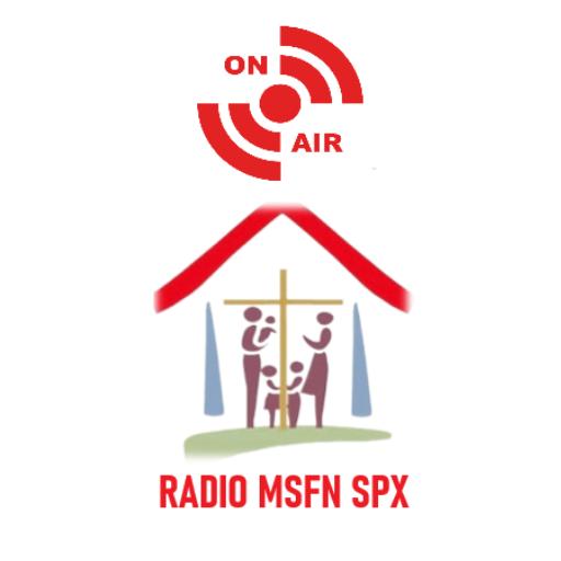 RADIO MSFN SAN PIO X