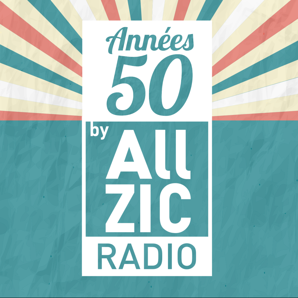 Allzic Radio Années 50