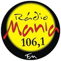 Rádio Mania Goiânia