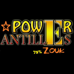 PowerAntilles - Zouk