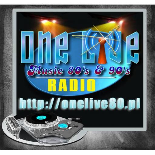 Radio One Live 80 & 90