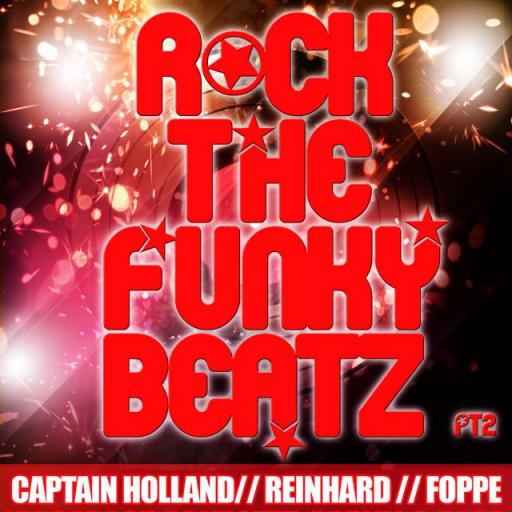 Rock The Funky Beatz - laut.fm