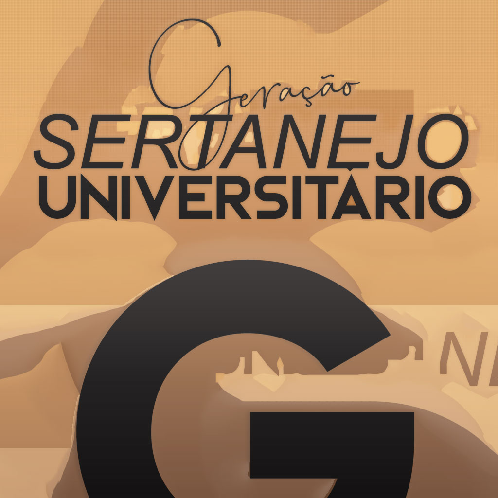 Geração Sertanejo Universitário