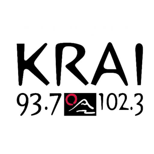 KRAI 93.7 & 102.3