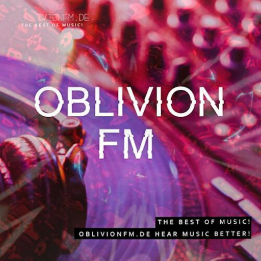 Oblivion FM - laut.fm