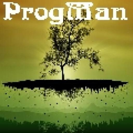 Progman - laut.fm