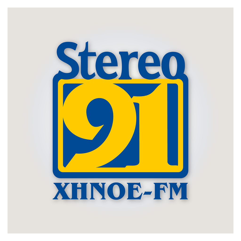 Stereo 91 - Nuevo Laredo
