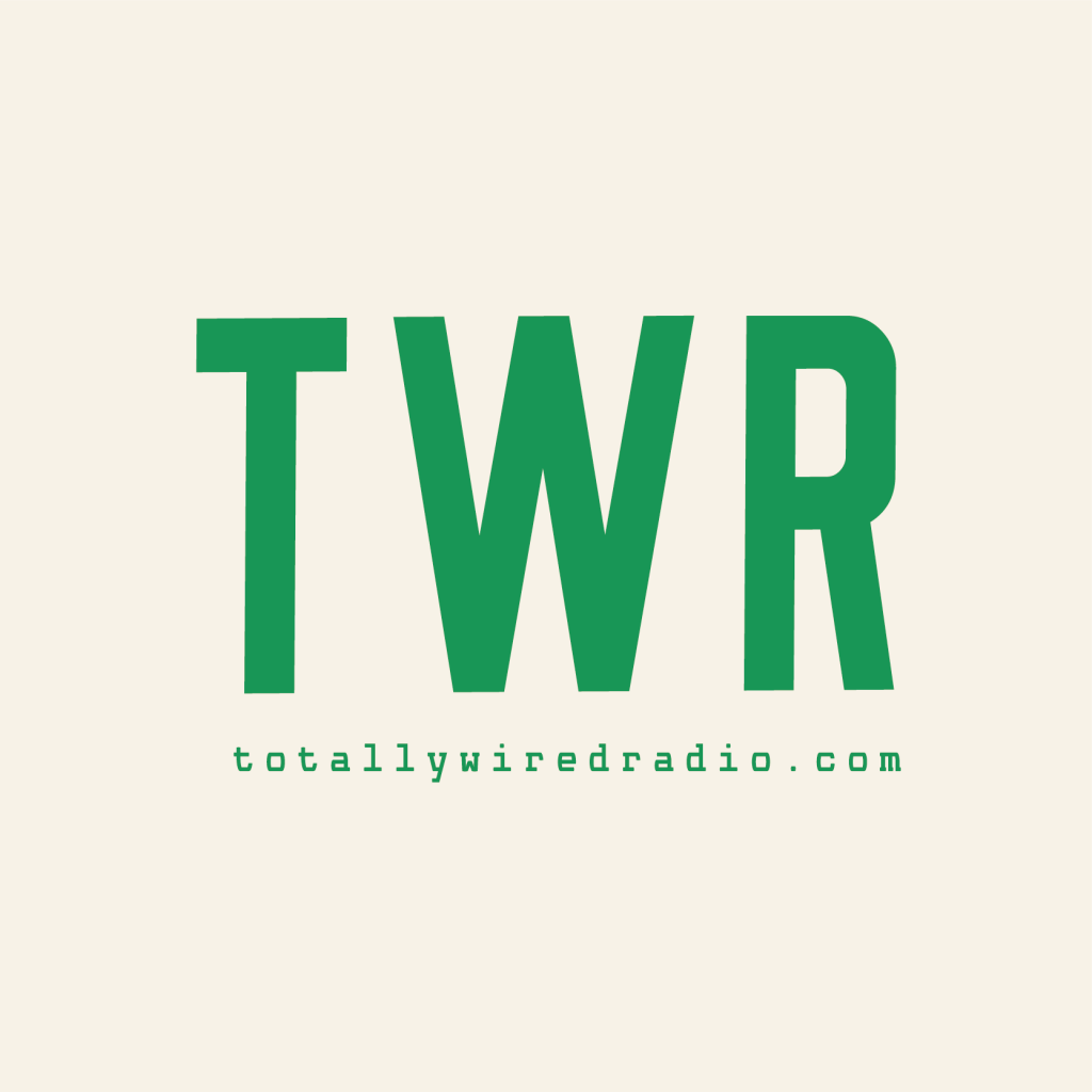 TWR Totally Wired Radio