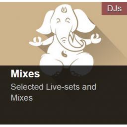 Psychedelik Mixes