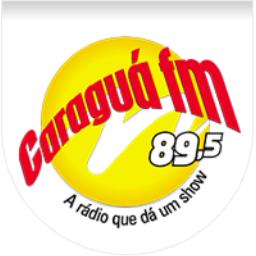 Caraguá FM 89,5