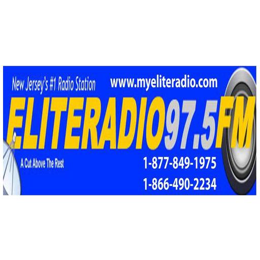 MyEliteRadio 97.5FM