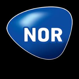 Radio Nor - Background Music