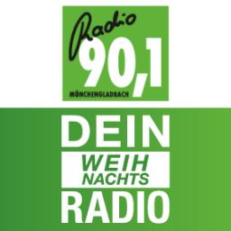 Radio 90,1 - Dein Weihnachtsradio