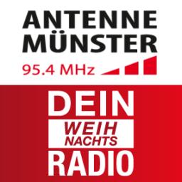Antenne Münster - Dein Weihnachtsradio