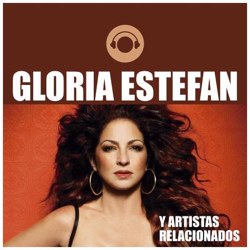 Cienradios Gloria Estefan y Artistas Relacionados