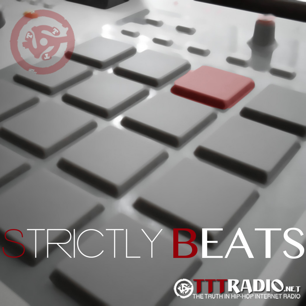 TTTRADiO.NET The Strictly Beats Channel