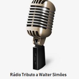 Rádio Tributo a Walter Simões