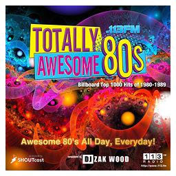 113FM - Hits 1986