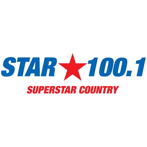 Star 100.1