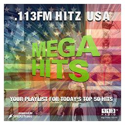 113FM - Hits USA (2016-2018)