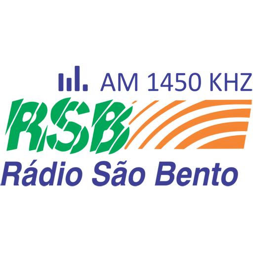 Rádio São Bento - RSB AM 1450