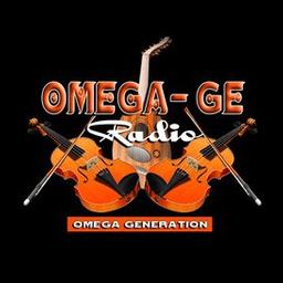 omega GE radio