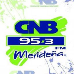 CNB 95.3FM