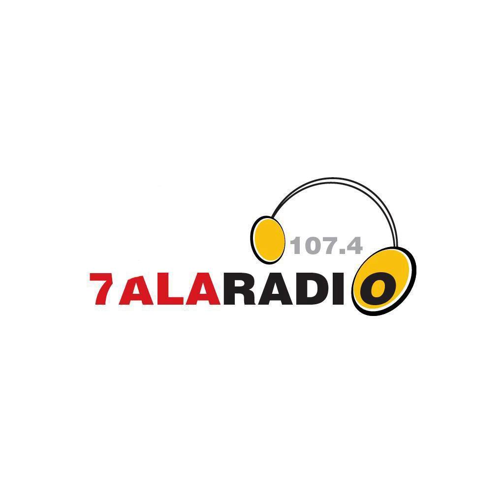 107.4 راديو حلا