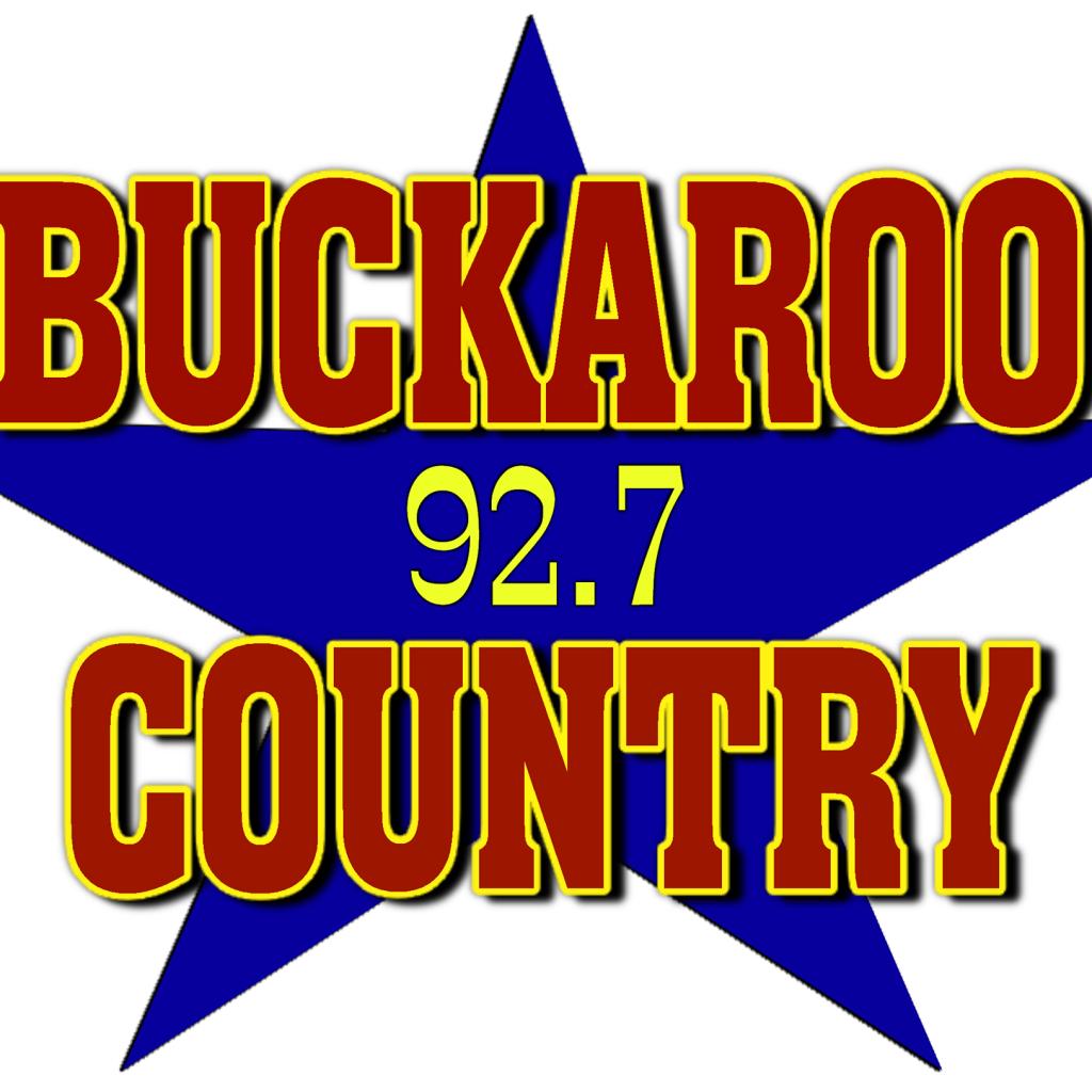 92.7 Buckaroo Country