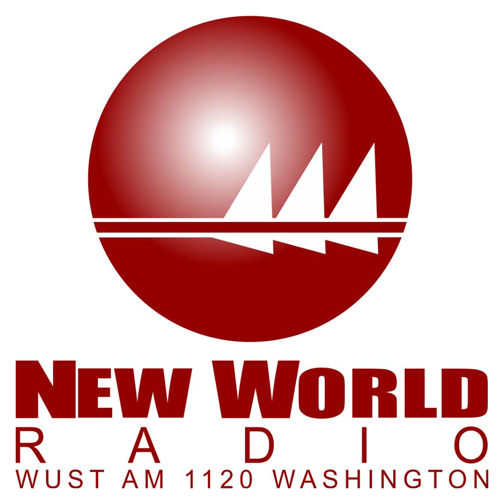 WUST 1120 New World Radio