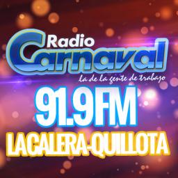 Radio Carnaval La Calera - Quillota