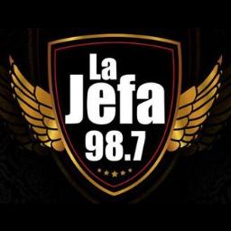 La Jefa 98.7
