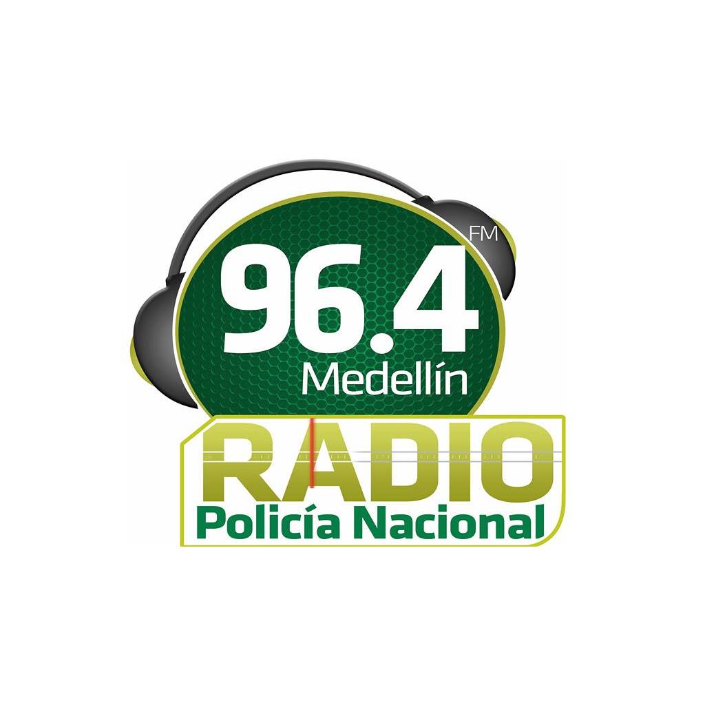 Radio Policia Nacional Medellin