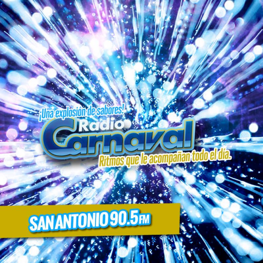 Radio Carnaval - San Antonio