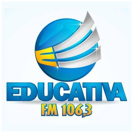 Rádio Educativa FM 106.3